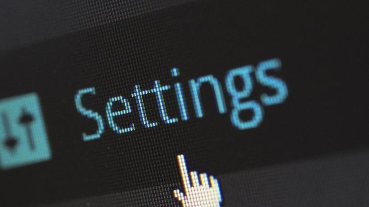 生産性向上のポイントは IT業務はIT内で完結する必要がある・管理画面の重要性